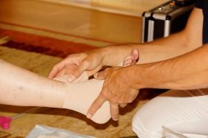 Medizinische Behandlungspflege 3